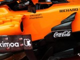 McLaren and Coca Cola discussing future sponsorship