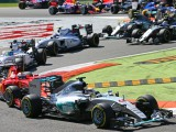 Mercedes investigated over tyres