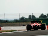 Vettel gets new chassis for Spanish Grand Prix