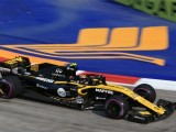 Renault Hoping for Performance Benefit With Introduction of New Floor in Russia – Chester