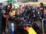 Mateschitz insists Red Bull pull out was never considered