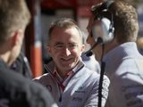 "Mercedes' Paddy Lowe: ""There was a great deal of stress for us at the beginning"""