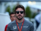 Alonso up to 40-place grid drop in Baku after further penalties