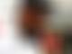 P3: Rosberg hits trouble