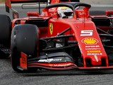 Turbo issue put Ferrari's Vettel out of Germany qualifying in Q1