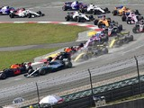 F1 would 'love' to have second race in China on calendar