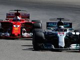 Lewis Hamilton beats Sebastian Vettel in  tactical Austin duel