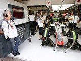 Haas Formula 1 environment reminds Romain Grosjean of GP2