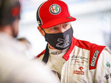 Raikkonen loses 9th place following penalty