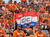 Verstappen: Not up to me to stop Dutch fans booing Hamilton