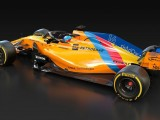 McLaren to run special Alonso paint scheme in Abu Dhabi