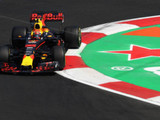 Verstappen quickest in close final session