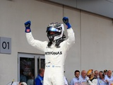 Bottas getting better each race , says he is an title contender