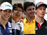 Driver reviews: Force India, Williams, Renault, Toro Rosso