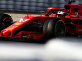 Vettel fends off Bottas to Bahrain victory