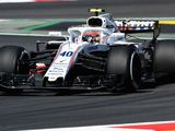 Robert Kubica: Car made F1 return 'difficult to enjoy'