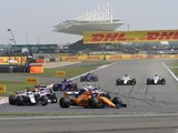 Formula 1: McLaren to trial top-speed fix in Azerbaijan GP practice