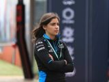W-Series Champion Jamie Chadwick has 'Lots of Offers on the Table' for a 2020 Drive - Claire Williams