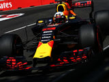 Ricciardo wins incident filled Azerbaijan GP
