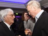 Mosley: Liberty should have kept Ecclestone in top role