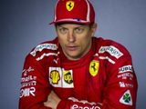 """Kimi Raikkonen Brushes Off """"Same Story Every Year"""" About F1 Future"""
