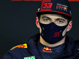 Verstappen refusing to talk about title battles