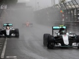 'Pained' Rosberg assists title rival Hamilton to Monaco win
