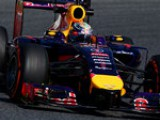 Red Bull: Wing was broken
