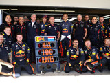 United States GP: Race team notes - Red Bull