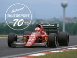 Autosport 70: The greatest F1 Hungarian GP