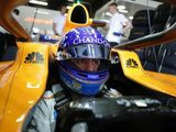 Fernando Alonso Excited by Monaco Return After Two Year Absence