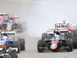 DC: Drivers are not enjoying F1