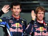Webber and I 'will probably never be friends' - Vettel