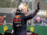Max 'absolutely sure' he's faster than Hamilton