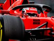 Leclerc leads Ferrari one-two, Merc closer
