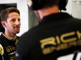 Grosjean punished by FIA for blocking Norris