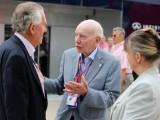Surtees 'honoured' to receive CBE