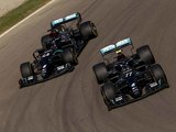 Mercedes clinch record seventh straight Constructor title