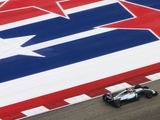 Hamilton remains on top in second practice