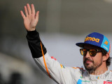 Alonso names proudest F1 achievement