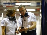 Williams CEO O'Driscoll to retire after F1 team's sale