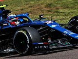Alpine expected early struggles after off-season setbacks