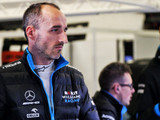 Kubica: Williams yet to prepare for Australian GP