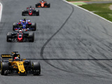 Renault moves up to seventh in standings