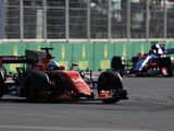Fernando Alonso says McLaren should have fought win in Baku