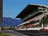 Circuit de Catalunya confirms F1 pre-season testing date changes