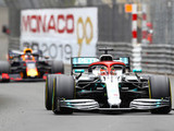 Lewis saved us, admits Wolff