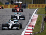 Formula 1's 2021 budget cap set and Mercedes, Ferrari may be happiest