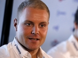 Bottas in Pole to replace Rosberg