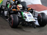 Force India: 'Outrageous' gamble paid off